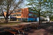Riedschule Sitzgruppen