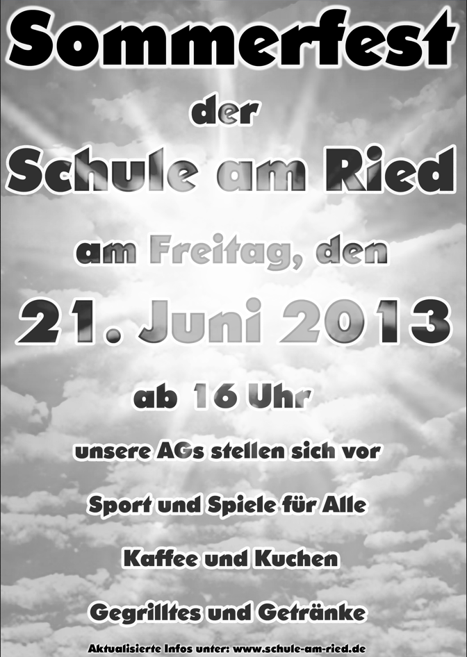 Sommerfest_2013